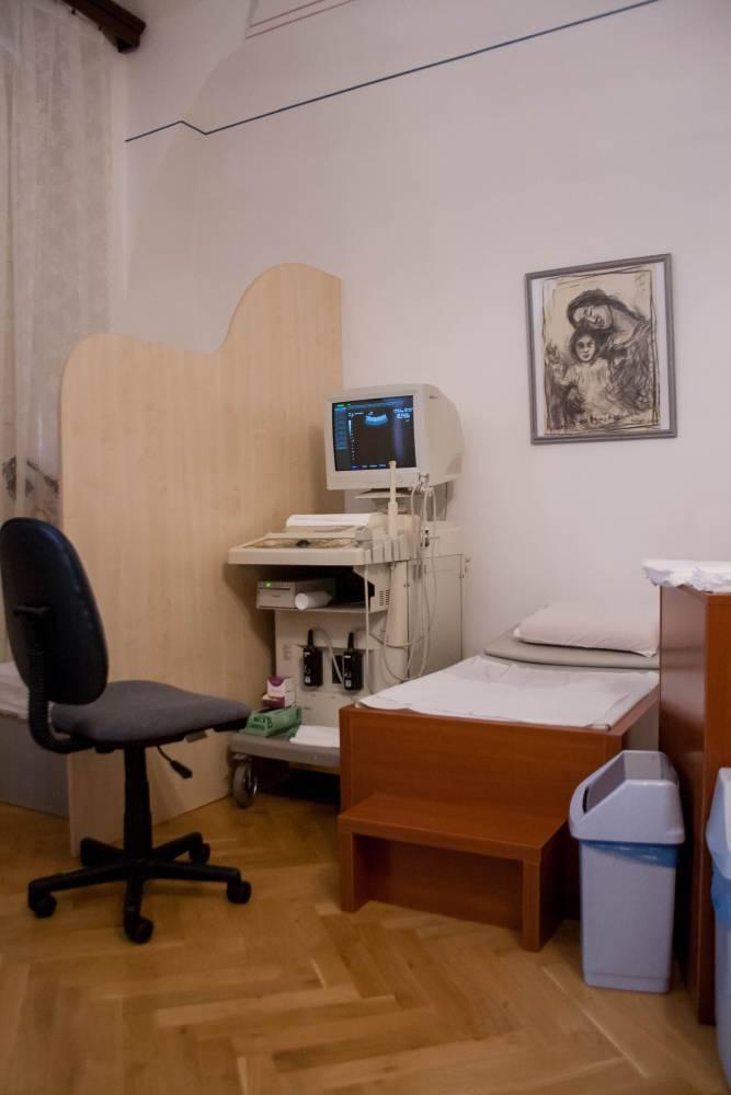 Auth nőgyógyászat - Székesfehérvár